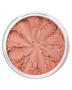 Lily Lolo Beach Babe Blush: Gluten free. Matte delicate peach