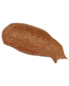 Lily Lolo Espresso Martini Lip Gloss(Bronze with gold shimmer): Mineral. Gluten Free. GMO Free.