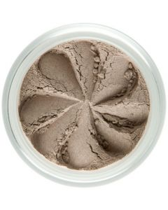 Lily Lolo Miami taupe Eyes: Vegan Friendly, Gluten Free. A silky soft, smoky taupe eyeshadow - perfect for adding subtle definition to your eyes. With a slight shimmer and velvety finish Miami Taupe is one of our absolute favourites.