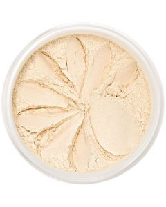 Lily Lolo Star Dust Shimmer: Gluten free, Vegan Friendly, GMO Free.