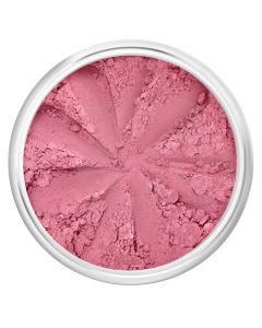 Lily Lolo Surfer Girl Blush: Gluten free. Matte baby pink
