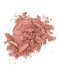 Lily Lolo Pressed Blush Tickled Pink : Gluten free. Vegan friendly.   Sheen, pale peachy pink.