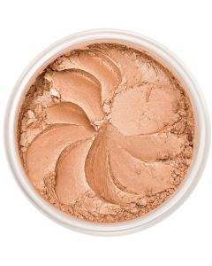 Lily Lolo Waikiki Bronzer & Shimmer: Gluten free, vegan friendly, GMO free. Lily Lolo Waikiki Bronzer & Shimmer: Gluten free, vegan friendly, GMO free. This light bronzer gives a shimmering golden look and suits paler skin tones perfectly.