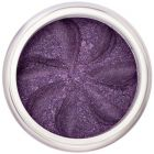 Lily Lolo Deep Purple Eyes: Vegan Friendly, Gluten Free. A shimmery deep purple mineral eyeshadow.