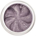Lily Lolo Golden Lilac Eyes: Gluten Free. A beautiful sparkly lilac mineral eyeshadow shade, it shines gold in the light.