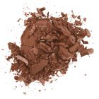 Lily Lolo Montego Bay Pressed Bronzer: Gluten free, vegan.  Sheen medium tan.